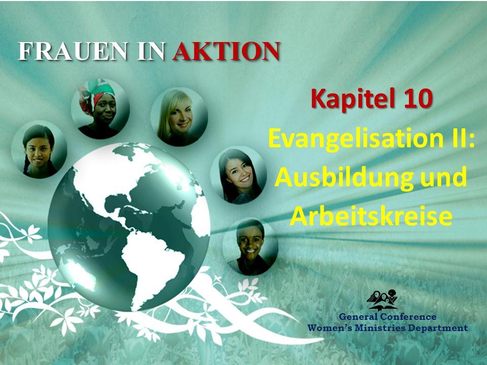 ARBEITSKREIS MUSIK ARBEITSKREIS MUSIK Musik trägt viel zum Erfolg einer Evangelisation bei.