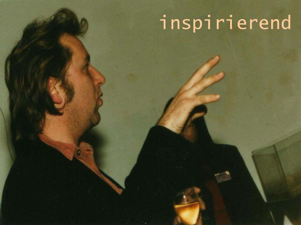 inspirierend