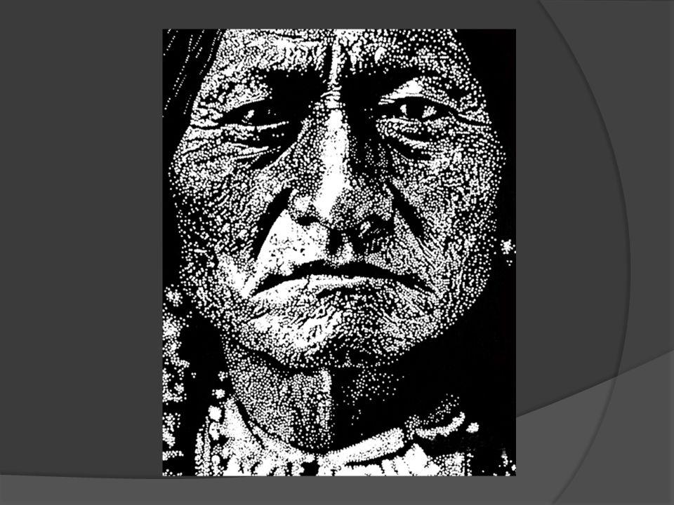 Die Aufgaben und Verantwortlichkeiten nahmen zu. Zwischen 1869 und 1876 führte Sitting Bull Krieg gegen den weißen Feind. Als 1872 in den Black Hills