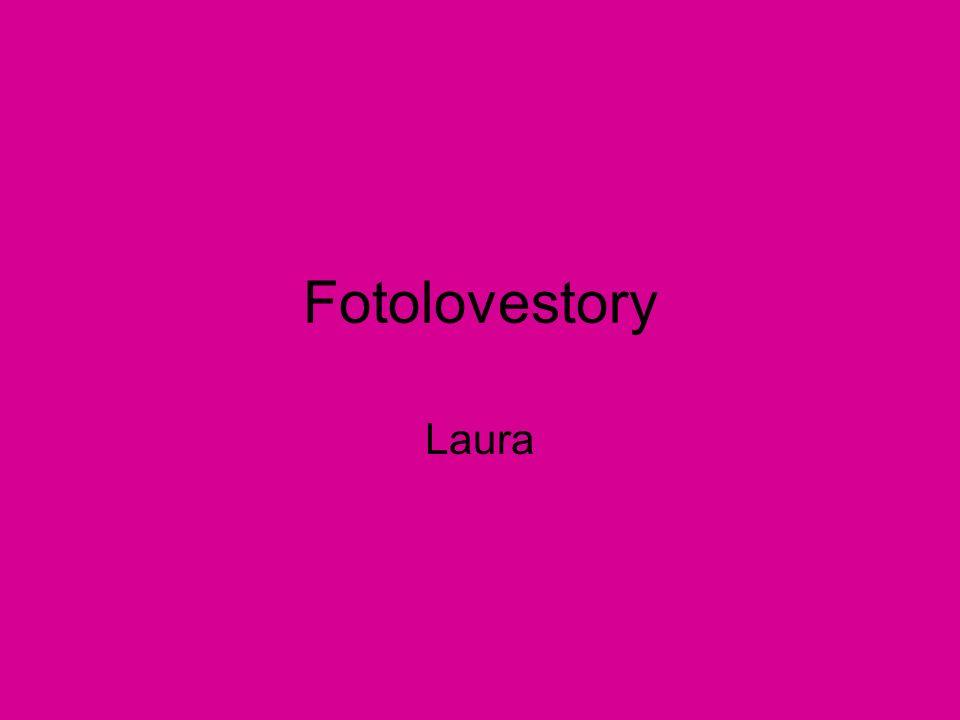 Fotolovestory Laura