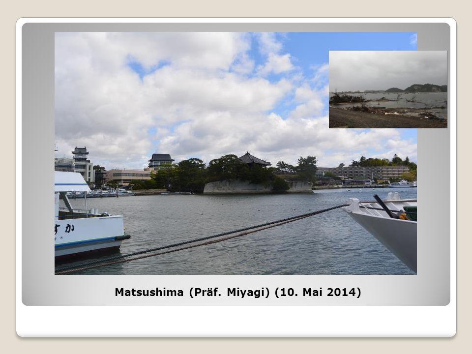 Matsushima (Präf. Miyagi) (10. Mai 2014)