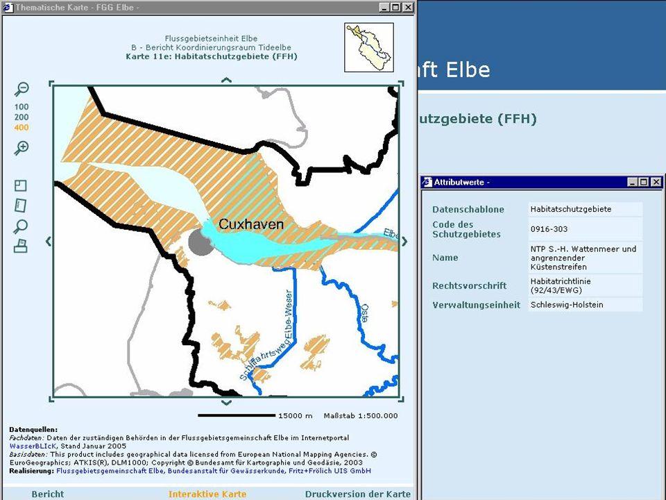 Landesamt für Natur und Umwelt des Landes Schleswig-Holstein R.M. Hiemcke 20
