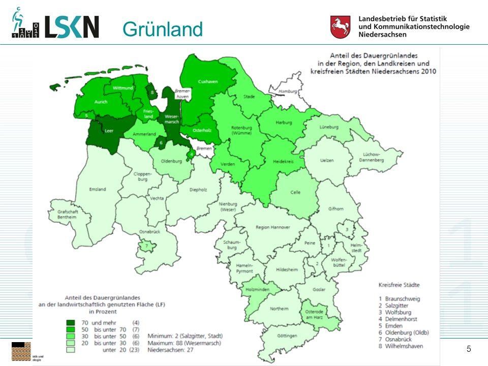 5 Grünland