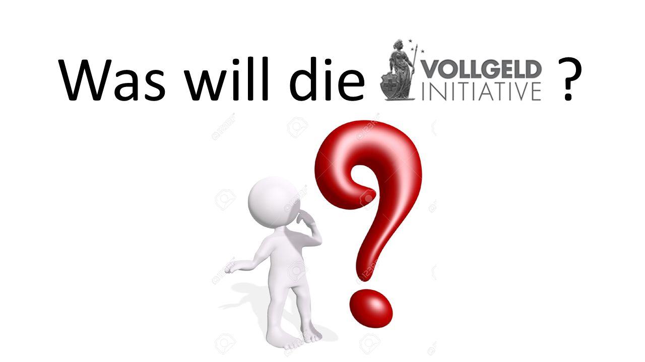 Was will die