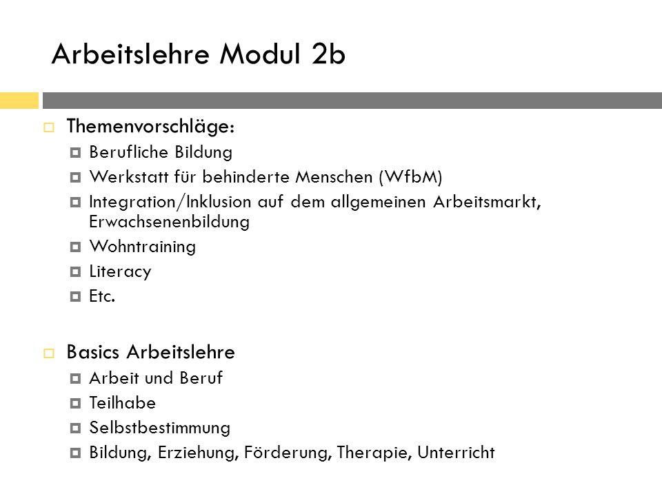 Literatur  Stöppler, R.(2014): Einführung in die Pädagogik bei geistiger Behinderung.