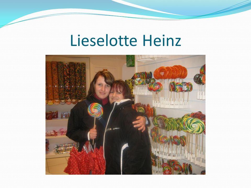 Lieselotte Heinz