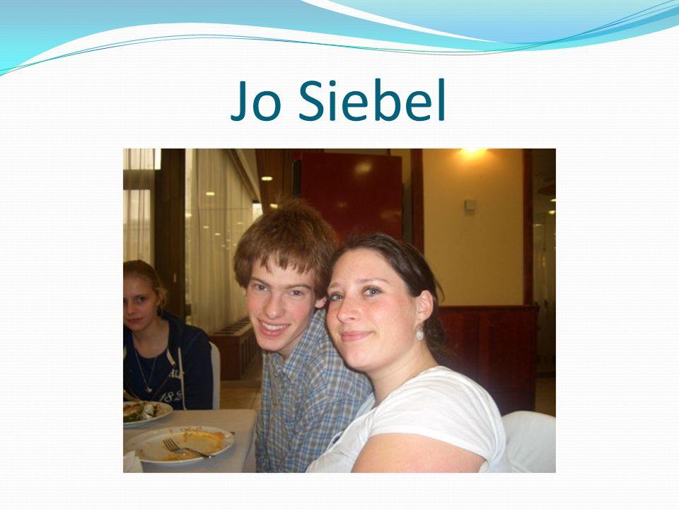 Jo Siebel