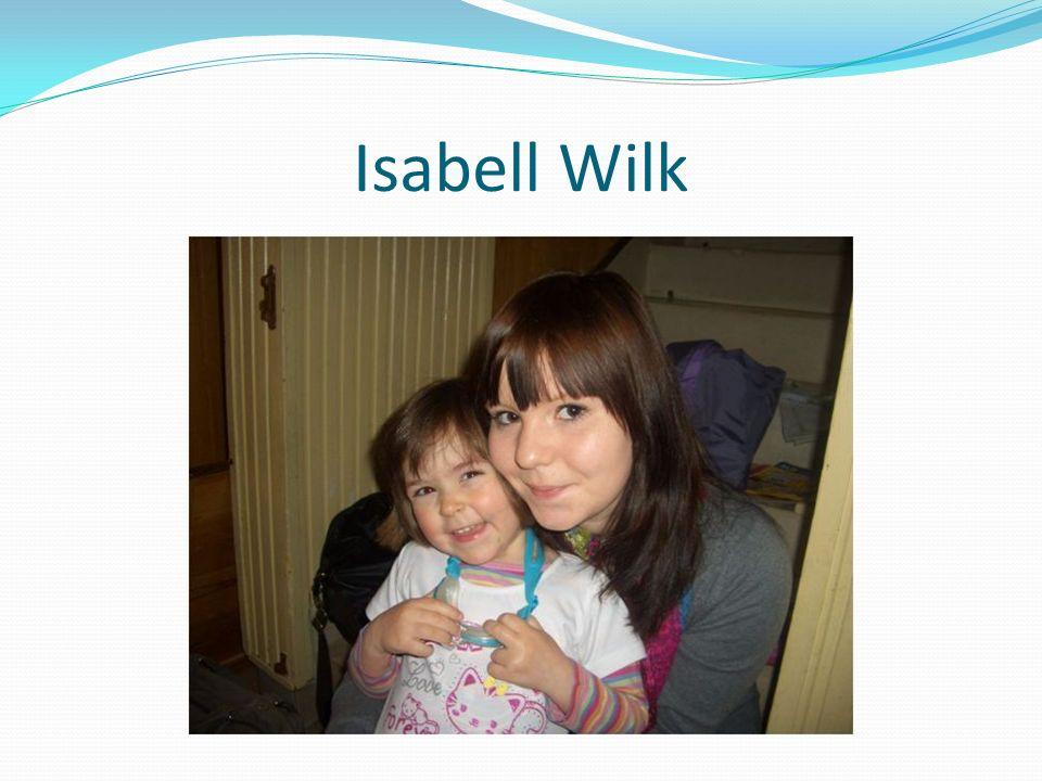 Isabell Wilk