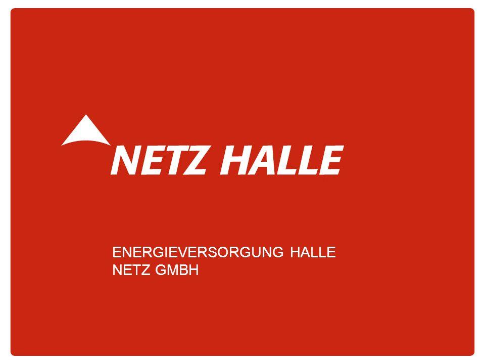 ENERGIEVERSORGUNG HALLE NETZ GMBH
