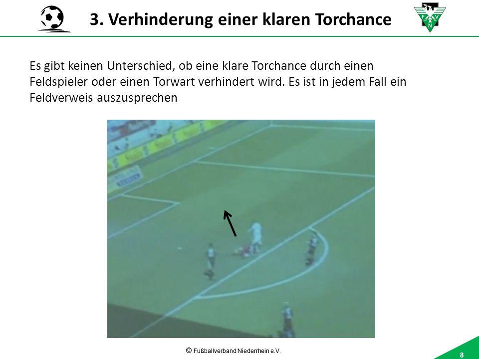 8 © Fußballverband Niederrhein e.V.