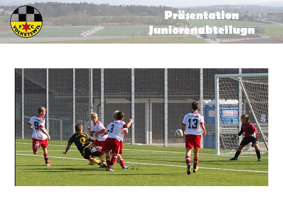 2.Unsere Junioren, unsere Trainer 3.Unsere Philosophie 4.