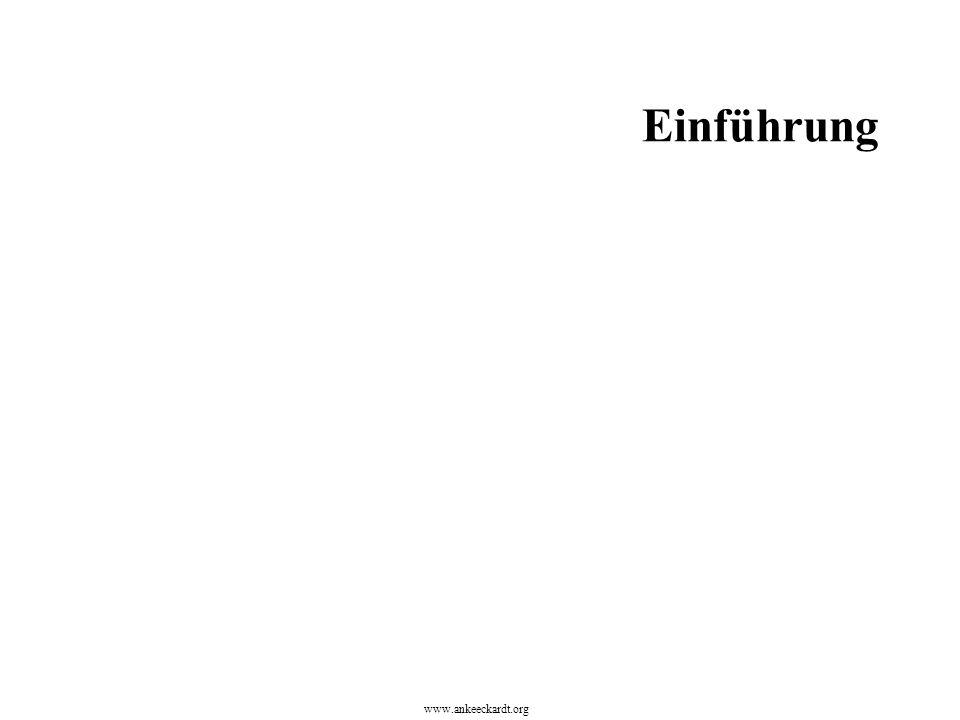 Einführung Vertikales Hören: was lässt sich darunter verstehen? www.ankeeckardt.org