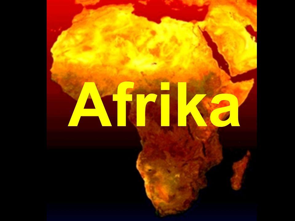 Afrikas Erdöl ist entdeckt Beginnt ein neuer, imperialistischer Wettlauf .