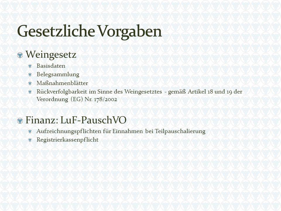 Vielen Dank für Ihre Aufmerksamkeit winenet GmbH GF: Mag.