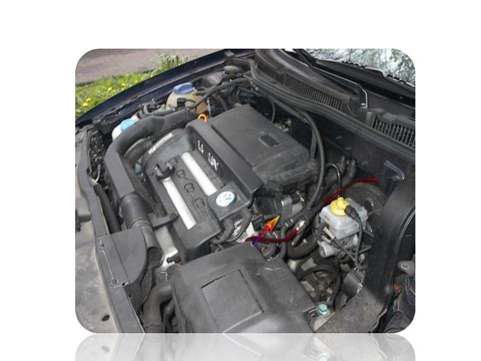 Nun geht´s los Zum Entfernen der Motorabdeckung müssen vier Innensechskantschrauben (Inbusschrauben) gelöst werden