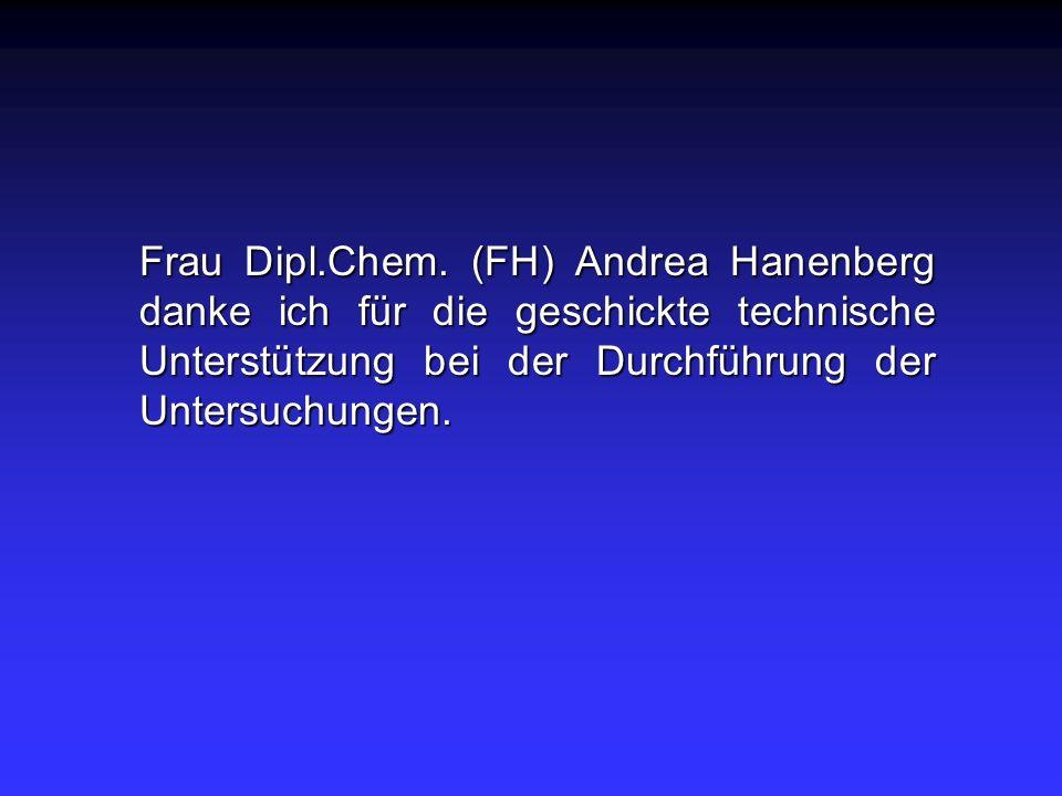 Frau Dipl.Chem.