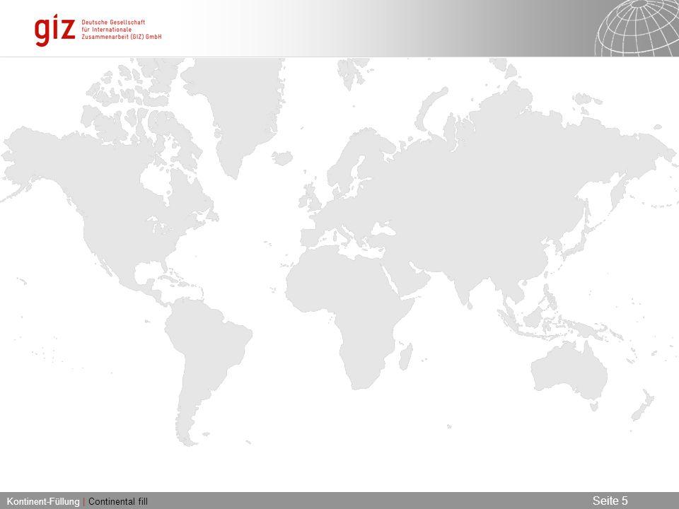 03.06.2016 Seite 5 Seite 5 Kontinent-Füllung | Continental fill