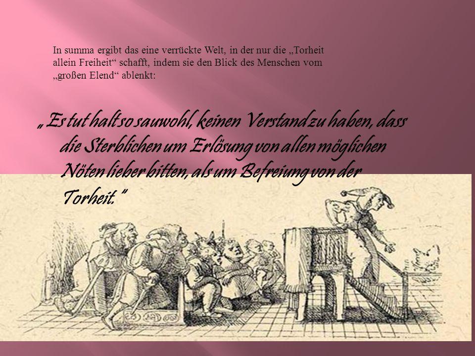 """Erasmus schrieb seine """"Stilübung in nur wenigen Tagen als durchgängiges Werk ohne Kapitelüberschriften, gedacht als eine etwa dreistündige Rede."""