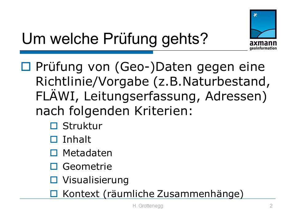 H. Grottenegg2 Um welche Prüfung gehts.