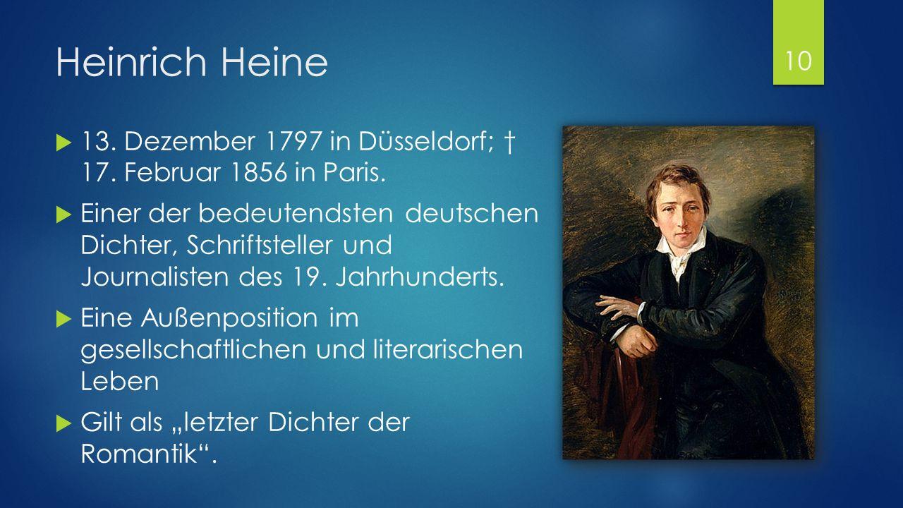  Zahlreiche seiner Gedichte vertont und vielfach gesungen wurden.