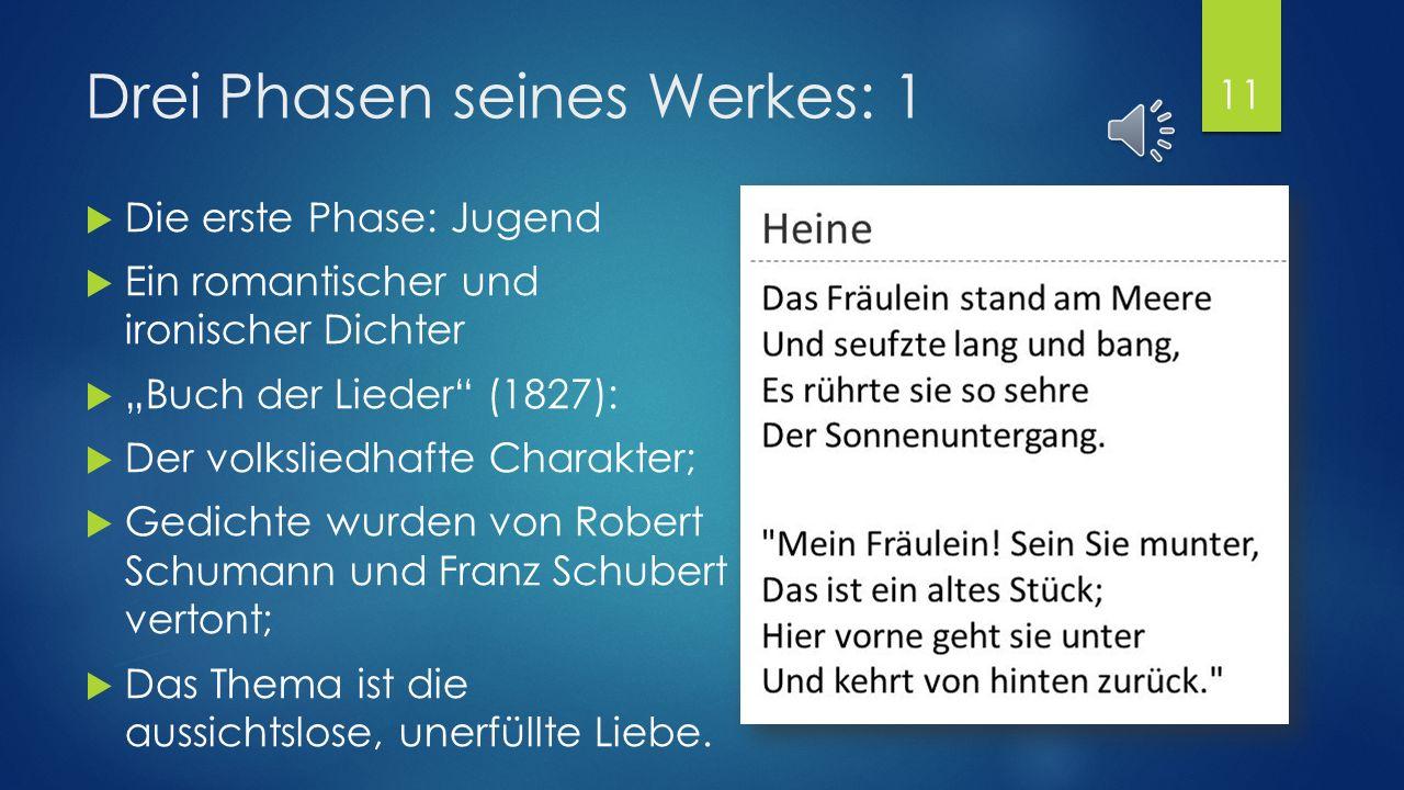 Heinrich Heine  13. Dezember 1797 in Düsseldorf; † 17.