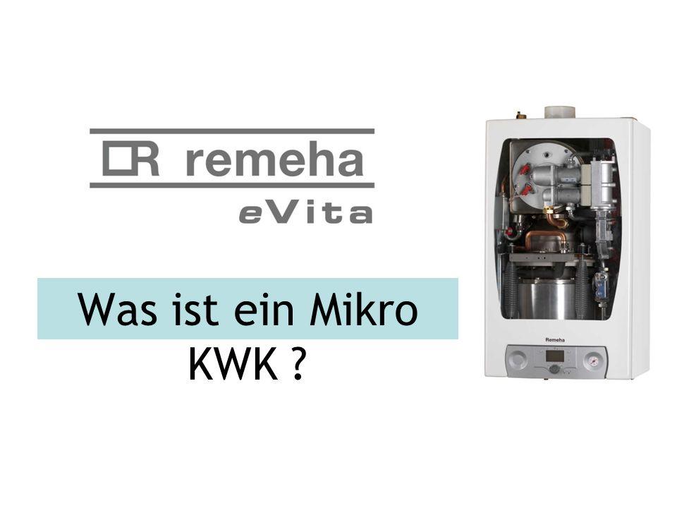 Was ist ein Mikro KWK ?
