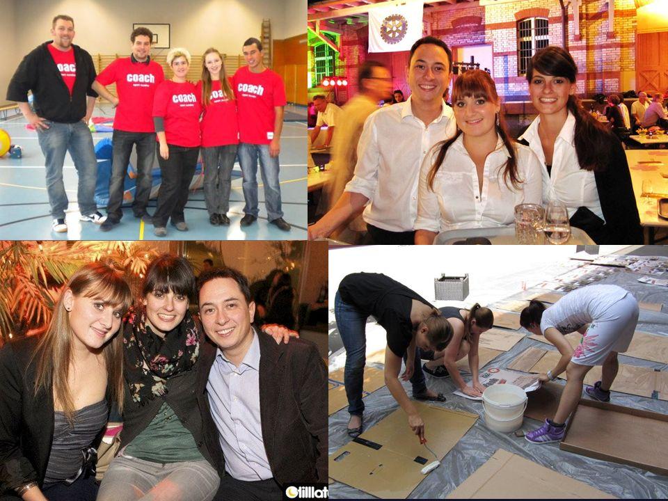Kommende Events Lernen – Campus Novartis Helfen – Car Wash 2012 – Römerfest – Openair Sissach Feiern – Kart fahren oder Seilpark – Grillplausch