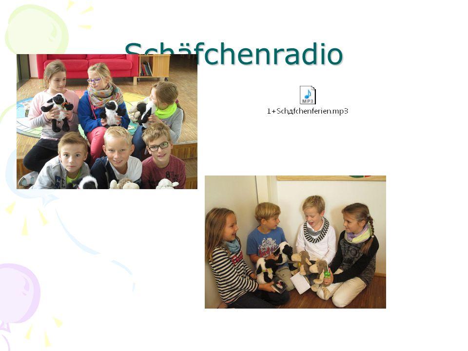 Schäfchenradio
