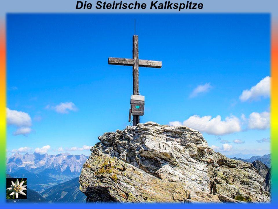 Die Sextner Rotwand in Südtirol