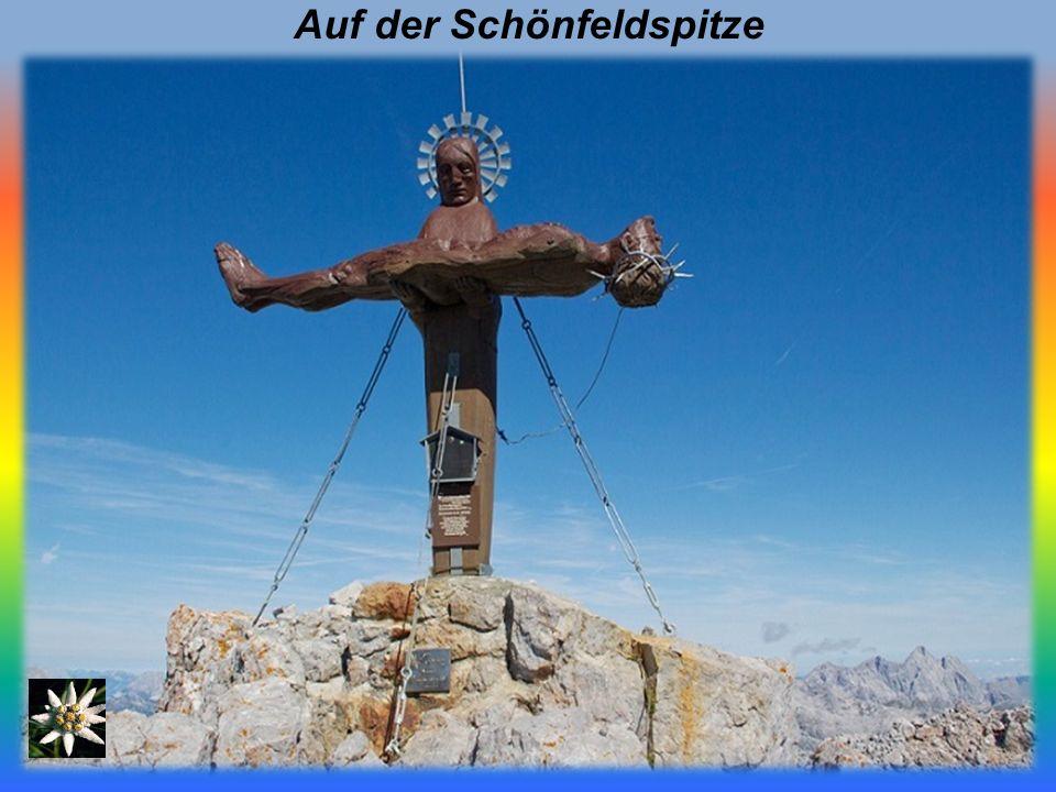 Der Lenggrieser in Bayern