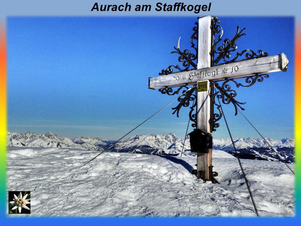 Aurach am Staffkogel