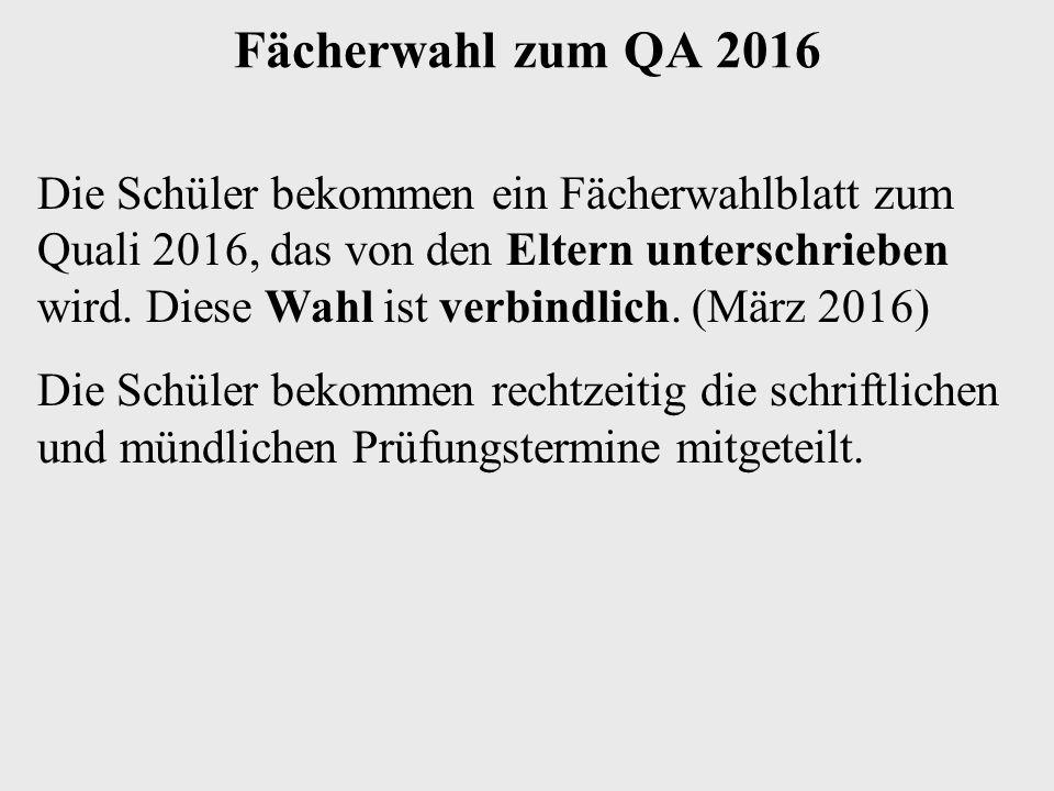 Prüfungsfächer 1.Fach:Deutsch 2. Fach:Mathematik 3.