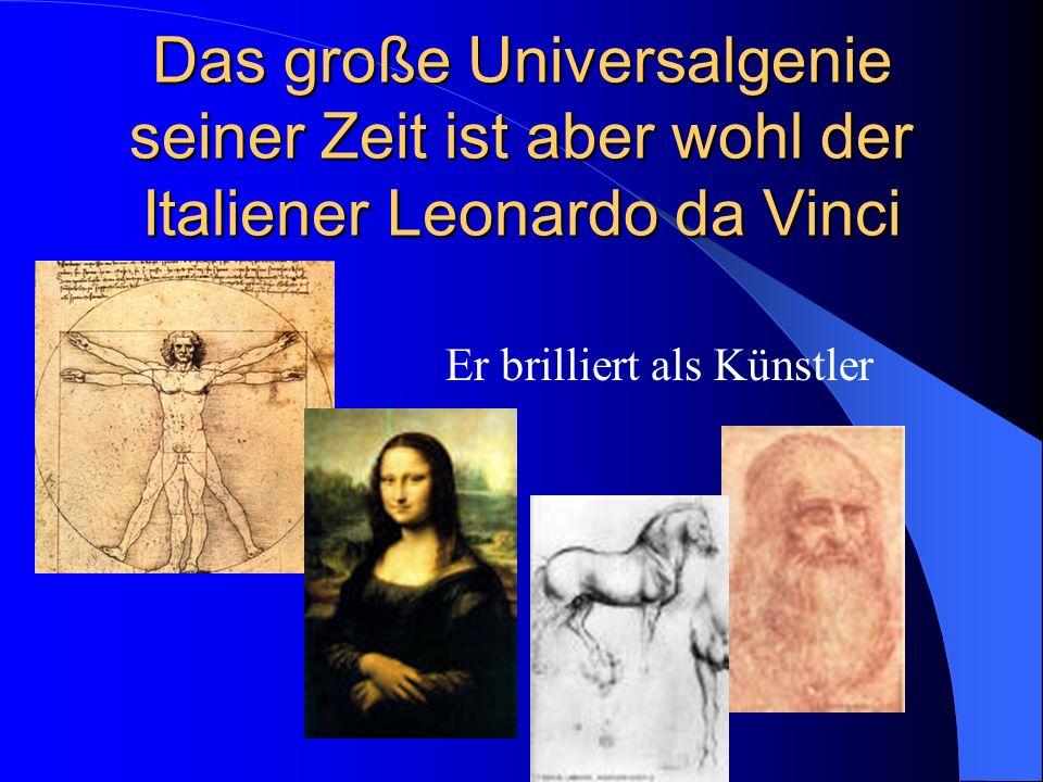 Medizin: Seit der Antike werden zum ersten Mal wieder Forschungen am Menschen vollzogen Paracelsus und Vesalius schreiben ihre Erkenntnisse in bis heute gültigen Lehrbüchern auf