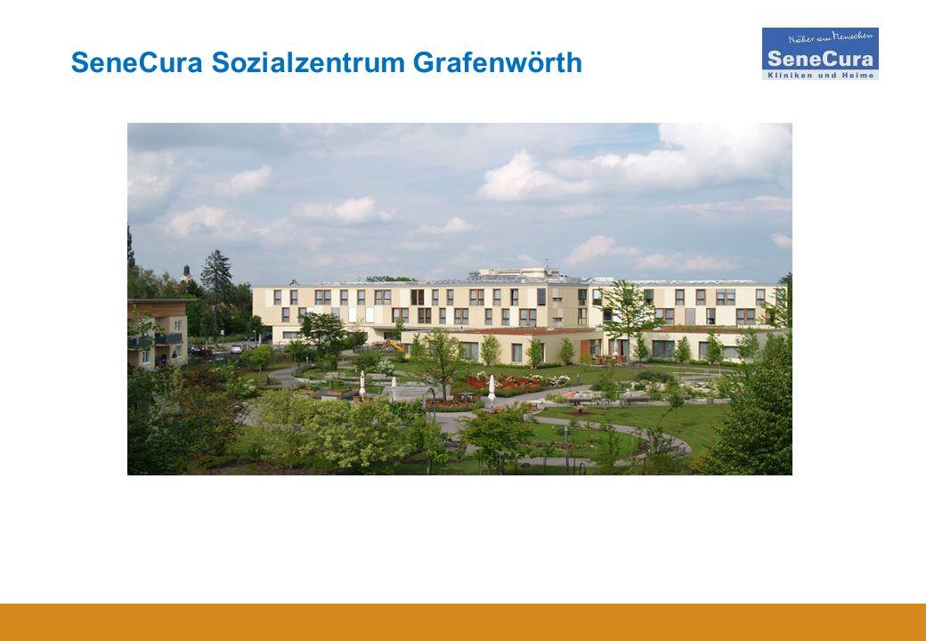 12 SeneCura Sozialzentrum Grafenwörth