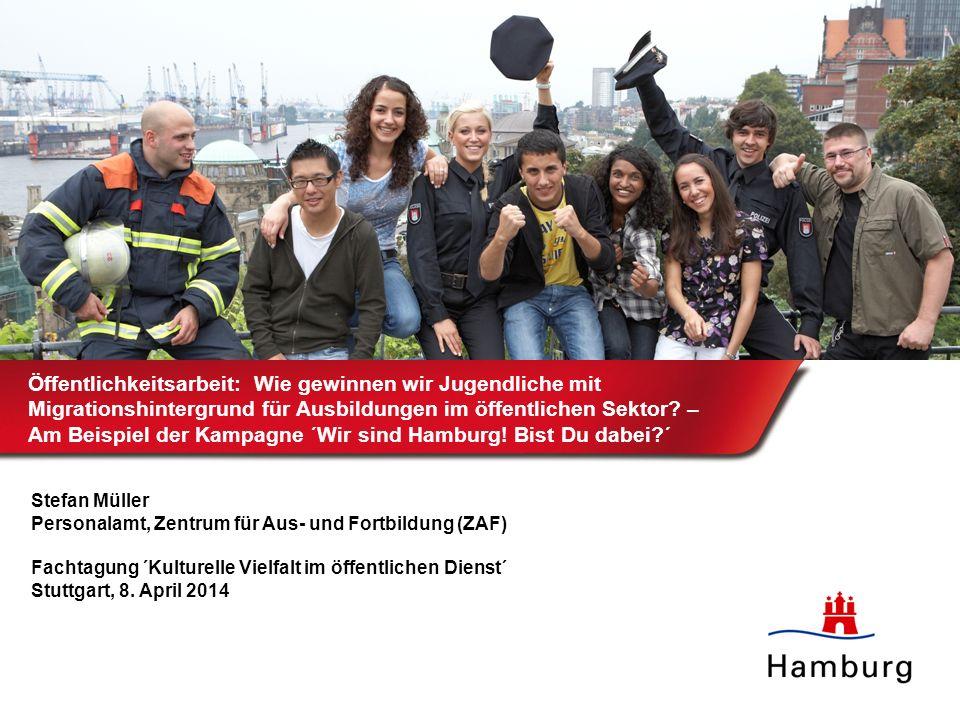 2 Rahmenbedingungen Demografie Bis 2060 ist jeder dritte Hamburger mind.
