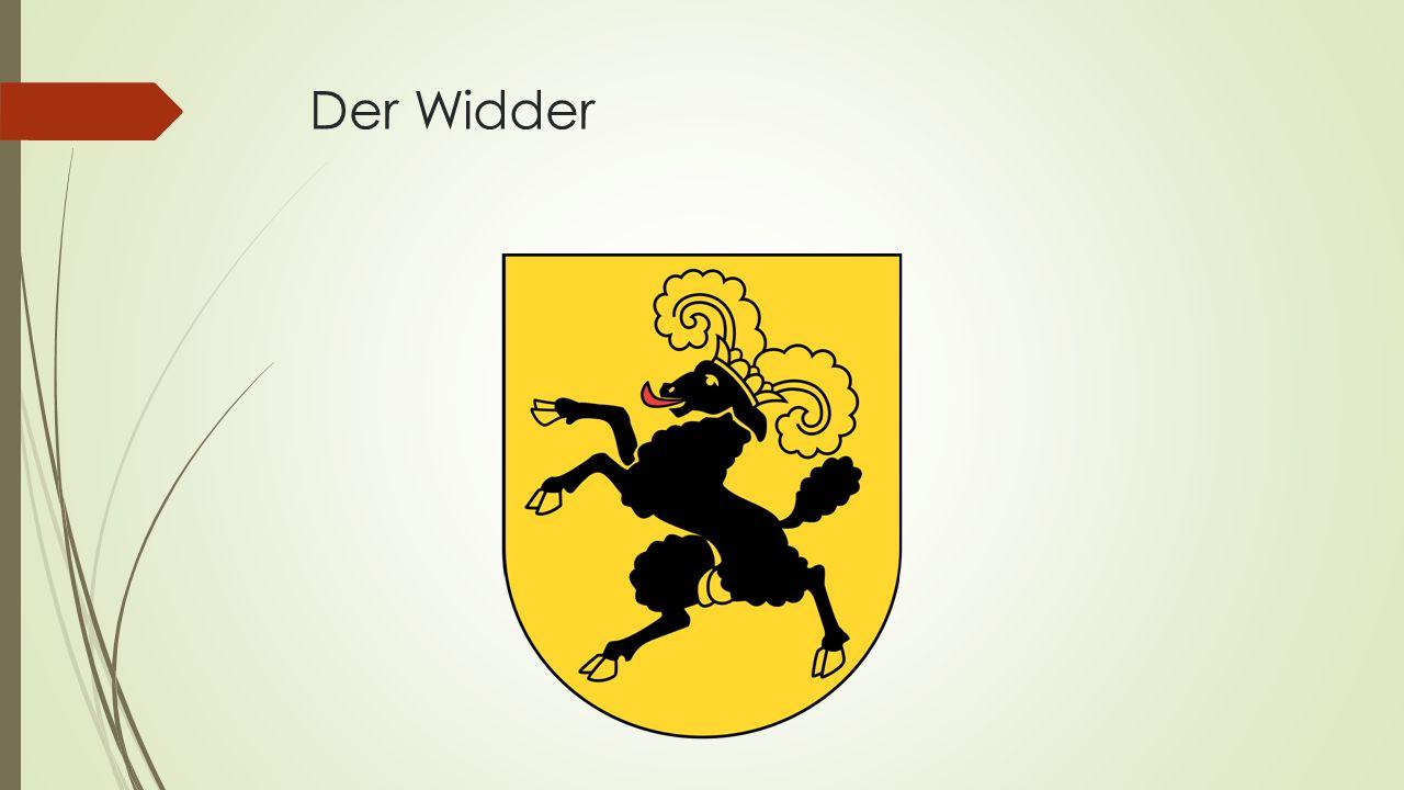 Der Widder