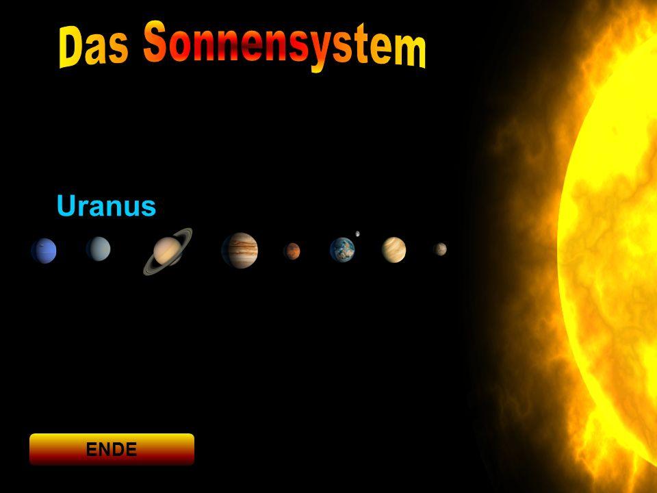 Uranus ENDE