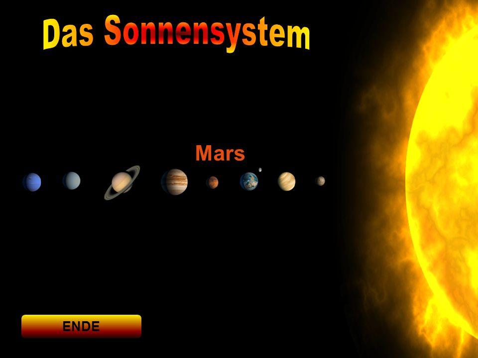 Mars ENDE