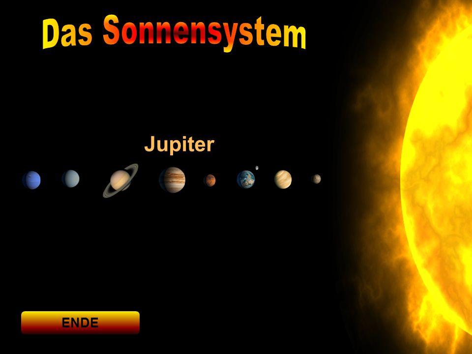 Jupiter ENDE