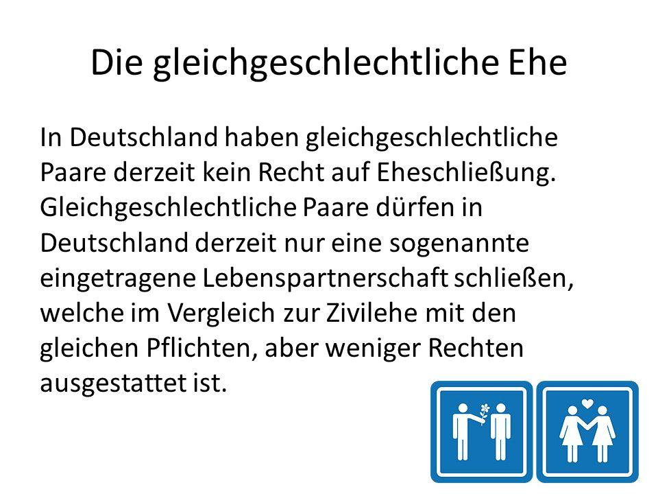 Wie ist die Lage in Deutschland.