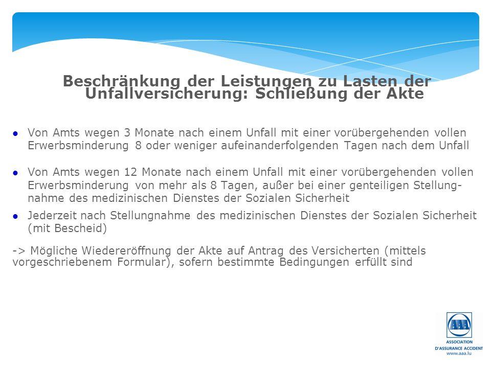 Seite: 24 Leistungen zu Gunsten der Hinterbliebenen (Unfälle > 1.