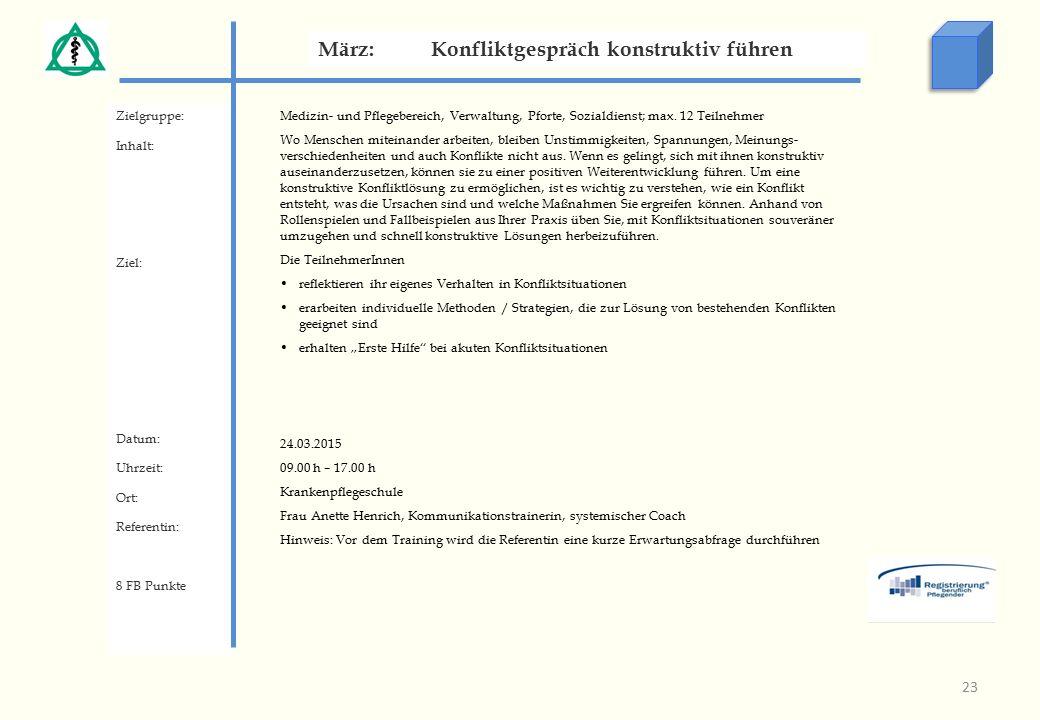 Medizin- und Pflegebereich, Verwaltung, Pforte, Sozialdienst; max.