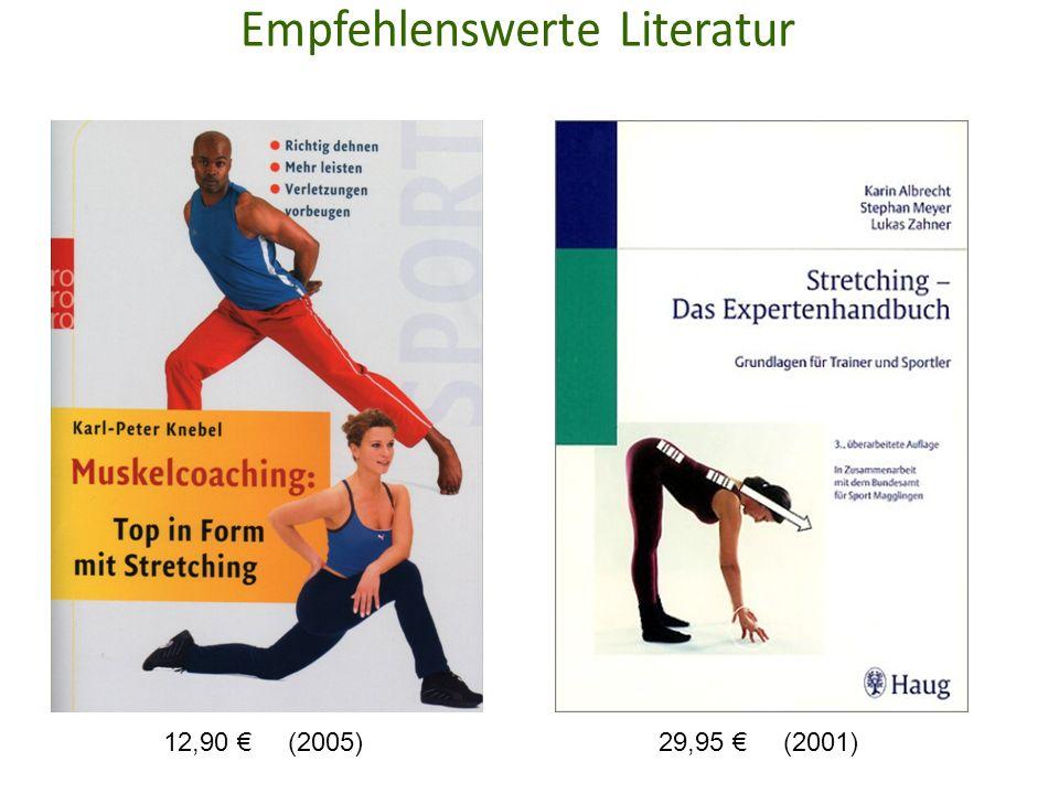 12,90 € (2005) 29,95 € (2001)