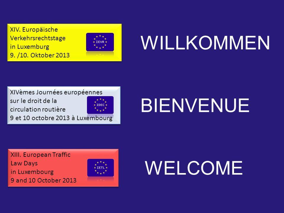 Besucherschutzabkommen des CoB RA Dr.iur.