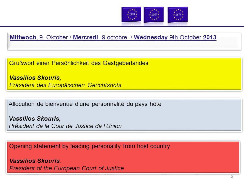Schadenregulierung durch den GK Korrespondenten und 4.
