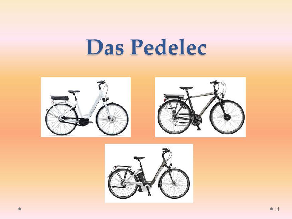 Das Pedelec 14