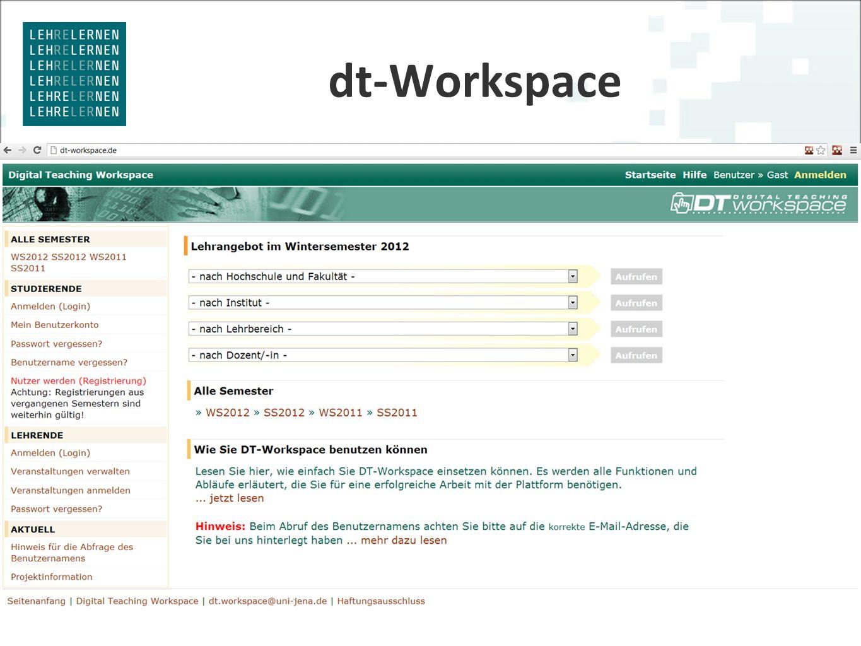 dt-Workspace 25