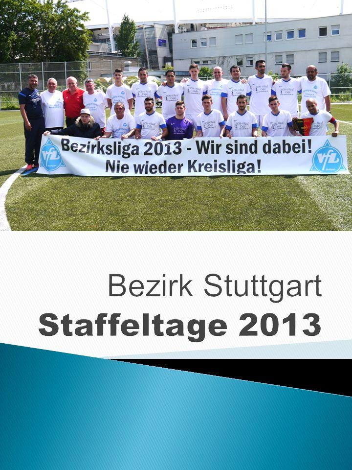 2 Termine Bezirksliga: Mittwoch, 17.Juli, Spvgg Stuttgart-Ost KL A1, B3, B4: Dienstag, 16.
