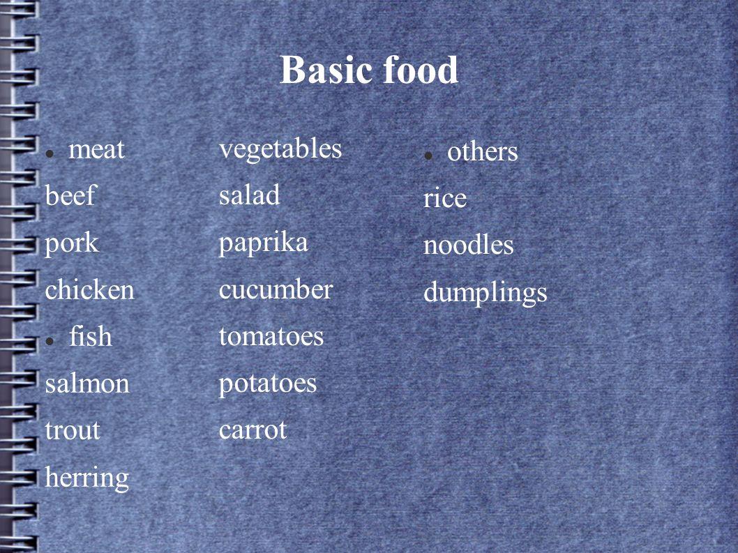Vorspeisen Suppen Linsensuppe Tomatensuppe Kürbiscremesuppe Bohnensuppe Erbsensuppe Kartoffelsuppe Salate Grüner Salat Kartoffelsalat Gurkensalat