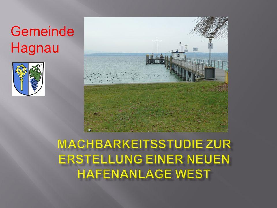 Gemeinde Hagnau
